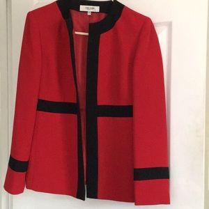 Great jacket Jones Studio size 10.